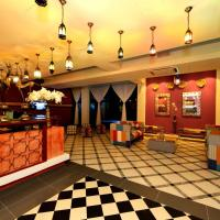Langit Langi Hotel @ Port Dickson