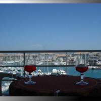 Apartment Hirondelle Port Frejus