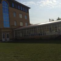Mini-hotel Sputnik