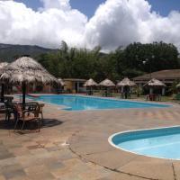 Hotel Tacuara