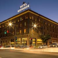 فندق نورماندي - لوس أنجليس