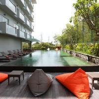 HARRIS Hotel Kuta Galleria - Bali