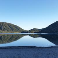 Blue Lake TOP 10 Holiday Park