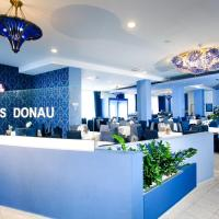 Lenas Donau Hotel, hotel a Vienna, 22. Donaustadt