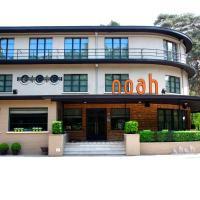 boutique hotel noah