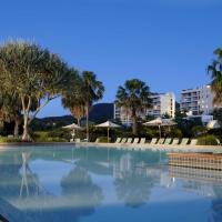 Pacific Bay Resort