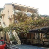 Radović Apartments
