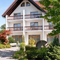 Hotel Waldhorn, hotel in Friedrichshafen