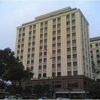 Hotel Putra Kuala Lumpur