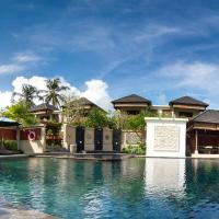 Onje Resort and Villas
