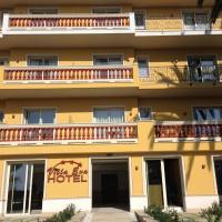 Villa Eva Hotel, hotel a Ventimiglia