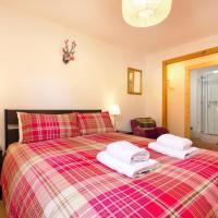 Holyrood Hub Apartment