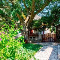 Traditionnal House Lefkada
