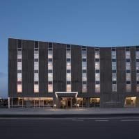 Aalborg Airport Hotel, hotel i Aalborg