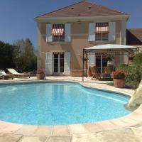 Villa Cendrillon