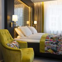 奧斯陸羅森克蘭茲托恩酒店,奧斯陸的飯店