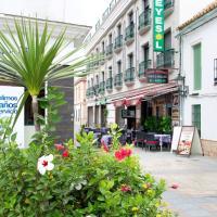 Hotel Reyesol, hotel en Fuengirola