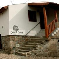 Casas do Fantal