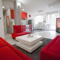 Apartment Red