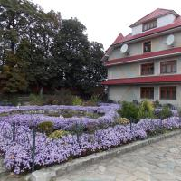 Zori Karpat Guest House