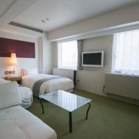Grand Park Hotel EX Fukushimaebisu