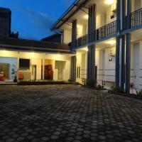 Pendowo Huis Guest House