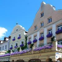 Hotel Orphée - Kleines Haus