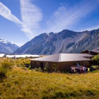 YHA Mt Cook