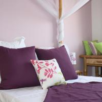 Guest Appartement Harisoa