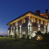 Hotel Rural Gaintza, hotel in Getaria