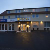 AS Hotel, Hotel in Göttingen