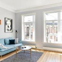 Forenom Serviced Apartments Oslo Royal Park