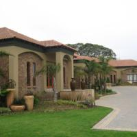 Witwater Guest House & Spa