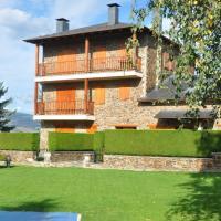 Apartaments Turístics Puigcerdà - Age