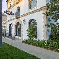 Hotel Marisol Coronado, hôtel à San Diego