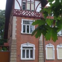 Haus Sonnenschein - Ferienwohnung Traxdorf, Hotel in Bad Sulza