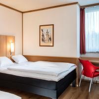 ibis Hotel Eisenach