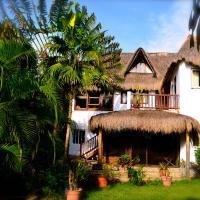 Hotel Que Onda