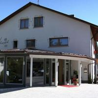 Hotel am Kurpark