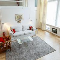 Studio Boom apartment