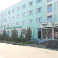 Гостиница Березка