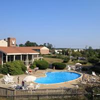 Seashore Park Inn