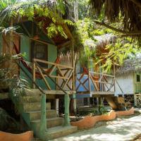 Hosteria Cabanas Itapoa