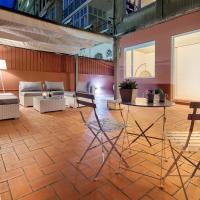 Habitat Apartments Barcelona Plaza