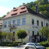 Pensiunea Gasthaus Alte Post