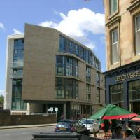 Kelvingrove Apartment walking distance to Hydro and SECC