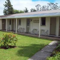 154 Kaniere Road Accommodation
