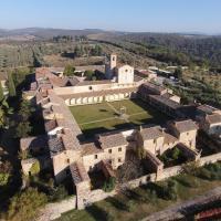Certosa di Pontignano Residenza d'Epoca, hotel in Ponte A Bozzone