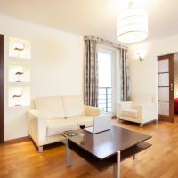 Sodispar Luxury Old Town Apartments