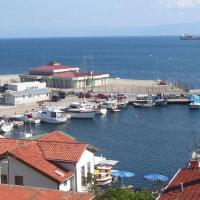 Reis Hotel, hotel near Sinop Airport - SIC, Sinop